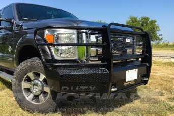 2011-2014 Ford Super Duty F250 F350 Full Front Replacement