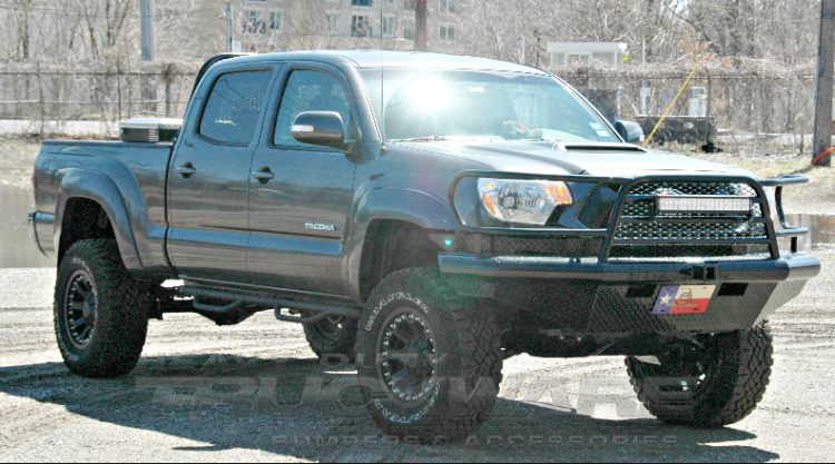 Deluxe Front Replacement Tough Country Toyota Tacoma Heavy