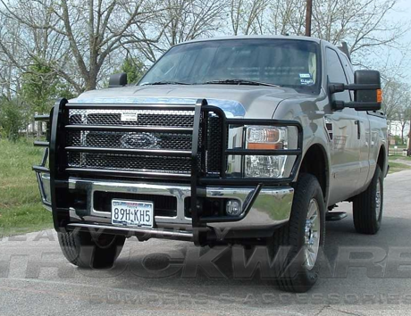 Ranch Hand Grill Guard >> Ranch Hand Grille Guard Ford Super Duty F250 F350 F450 ...