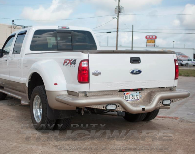 Deluxe Rear Replacement 1999 2019 Ford Super Duty F250